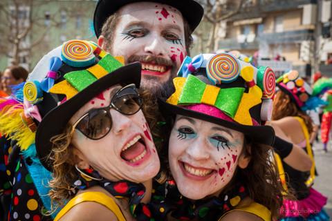La Rua de Carnaval de l'Arboç 2019