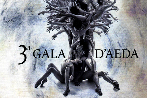 3ª GALA D'AEDA